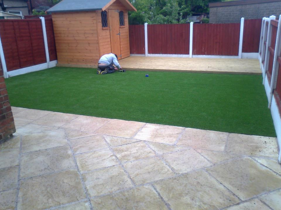 Why Choose Easylawn | Luxury Artificial Grass | Easylawn Artificial Grass